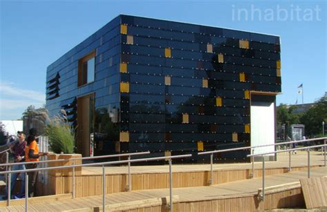 Tiny Häuser Für Studenten by Klimablog 187 Null Energie Haus Studenten Aus Darmstadt