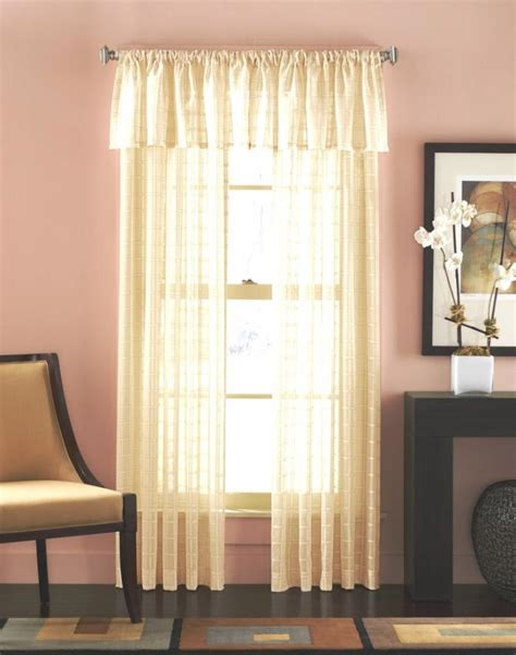 sheer curtain ideas for living room 15 delightful sheer curtain designs for the living room