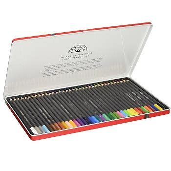 fantasia colored pencils fantasia artist colored pencils review