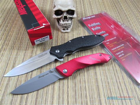 snap on kershaw knife kershaw sweet snapon for sale