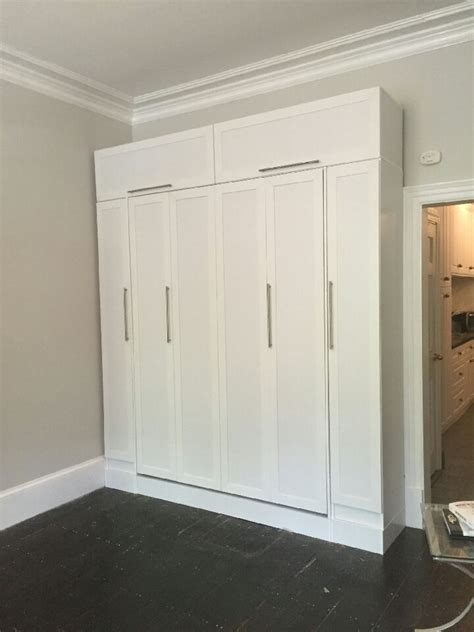 murphy bed queen size murphy bed queen bestar boutique murphy wall bed queen white largelarge size of