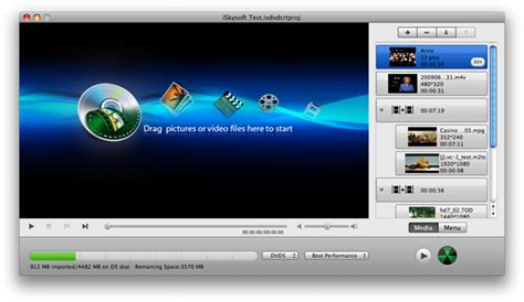 format dvd mac how to convert all popular video formats to dvd on mac os x