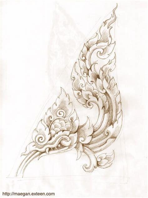 easy tattoo pantip 25 b 228 sta bilderna om thai p 229 pinterest tillf 228 llig