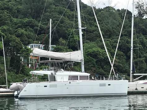 catamaran sailing hong kong lagoon catamarans from simpson marine hong kong