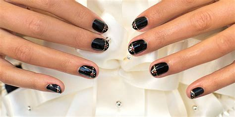 new year nail design 22 new years nail nail designs ideas design trends