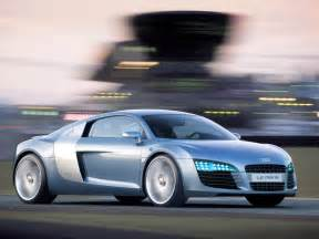 cars view cool audi concept car wallpapers