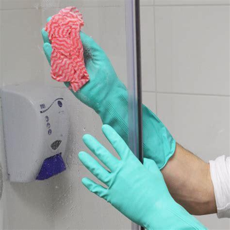marigold bathroom gloves washing up gloves household rubber gloves rubber