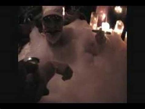 scarface bathtub scene scarface tub scene re enacted ver 2 ta bay ray youtube