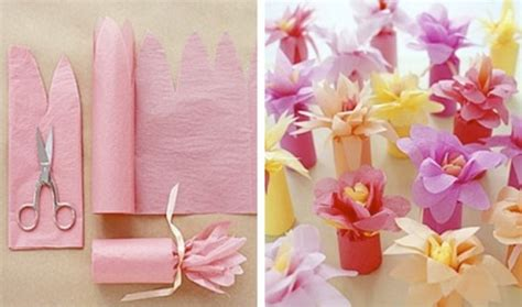 tutorial membungkus kado bentuk bunga cara membungkus kado unik bentuk pita dan bunga