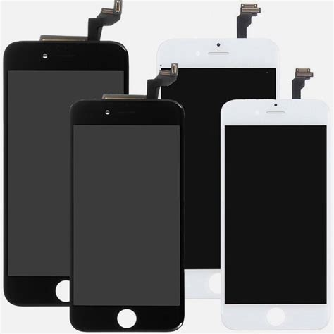 Iphone Toch Led iphone 5 5c 5s se lcd display touch screen digitizer oem