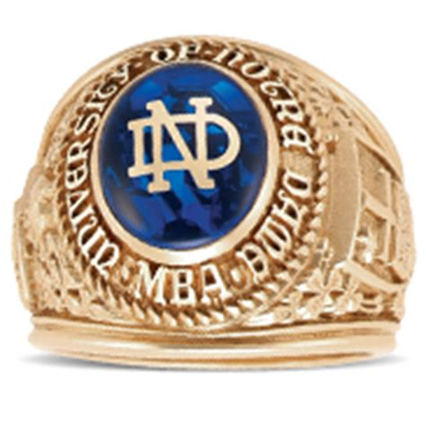 Notre Dame Mba Clothing by Of Notre Dame Notre Dame In