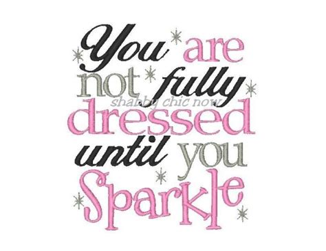 top 28 you are not shabby you are not shabby mary fons sparkle embroidery design girl not