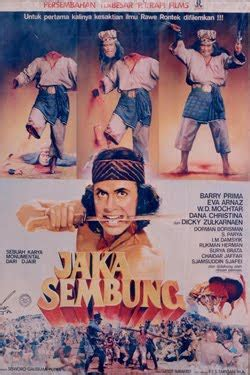 film barry prima jaka sembung jaka sembung sang penakluk wikipedia bahasa indonesia
