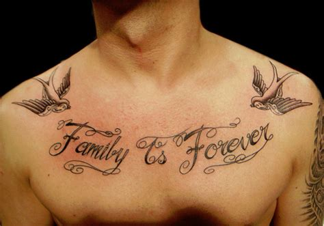 family is forever tattoos 25 wonderful family ideas creativefan
