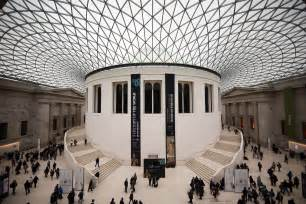 Home Inside Roof Design by British Museum To Be Digitally Rebuilt Brick By Brick