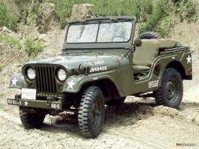 1952 Jeep Willys Wallpapers Of Willys M38 A1 Jeep 1952 57 1024x768
