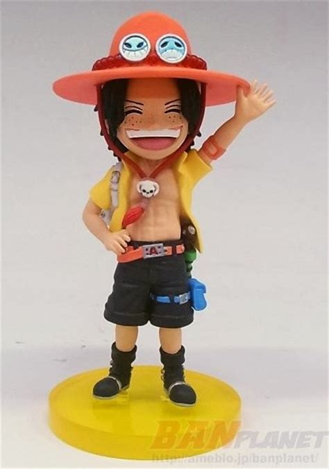 One Wcf 12 Nami one wcf history of ace figures set details photos one z