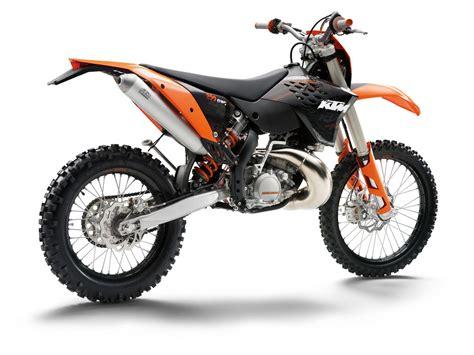 Ktm 200exc 2008 Ktm 200 Exc Moto Zombdrive
