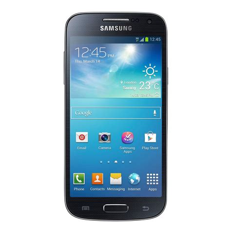 Mini 4g 16gb samsung galaxy s4 mini 16gb at t unlocked 4g lte 8mp dual