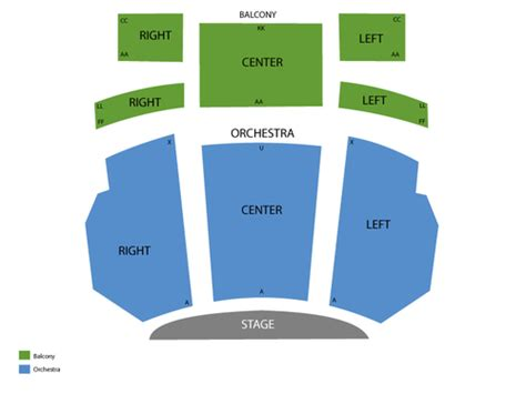 bardavon opera house bardavon opera house seating chart and tickets