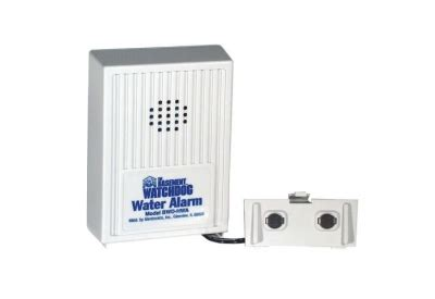 basement water sensor basement watchdog water sensor and alarm bwd hwa abt