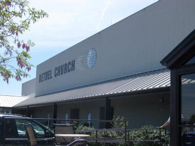 bethel church in redding ca