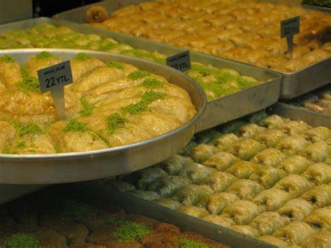 recettes de cuisine turque images