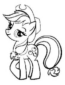 my little pony coloring pages printable kids colouring pages