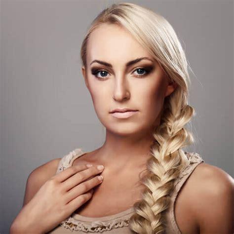 women with long blonde braids 30 top long blonde hair ideas bombshell alert