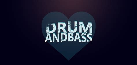 drum house music for the love of drum and bass dnb vault