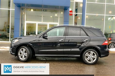 mercedes used inventory pre owned 2013 mercedes ml350 bluetec 4matic in