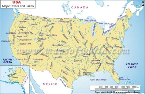 world map major rivers and lakes usa river map world maps issues infographics