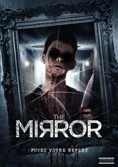 Cover The Mirrors the mirror 2014 allocin 233