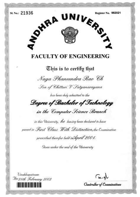 Certificate B Letter Certificates Nagachitturi2