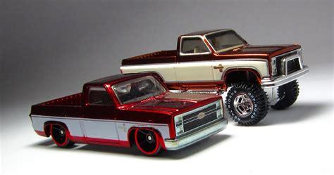 Chevy Silverado Hw Cars look wheels hwc series 13 real riders 83 chevy silverado 4 215 4 the lamley