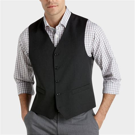 Vest Casual casual suit vest suit la