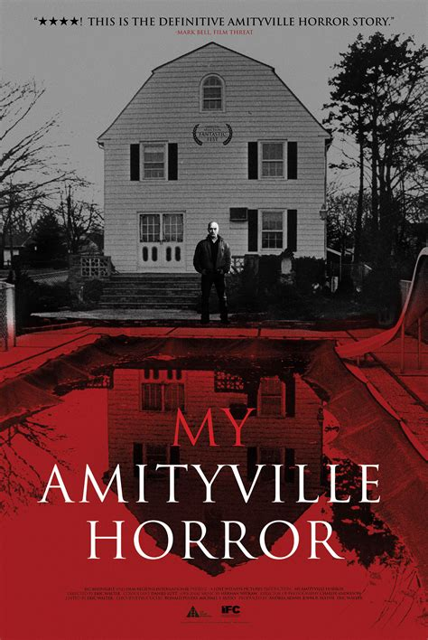 my horror my amityville horror and room 237 justin s