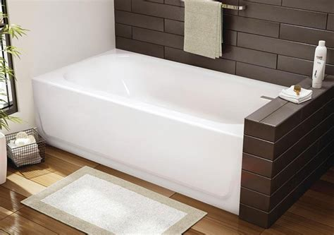 deep bathtubs home depot bathtubs idea astonishing homedepot tubs signature hardware bathtubs corner tub