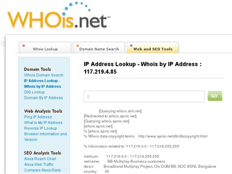 Spam Ip Address Lookup Spam And Spoofed Email Addresses