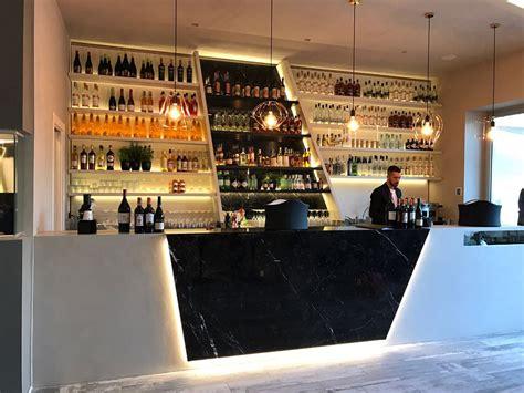 mobile bar moderno arredamento bar moderno banconi bar omif siena
