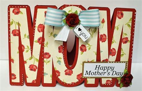 handmade 3d mother s day card personalised personalized handmade 3d mother s day card personalised personalized