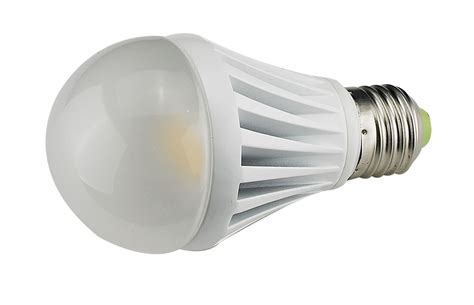 High Wattage Led Light Bulbs E27 E14 Base Socket 6w Dimmable Led Bulb With High Power Led Chips For General Lighting