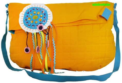 Slingbag Jelly jelly fish nathalia collection