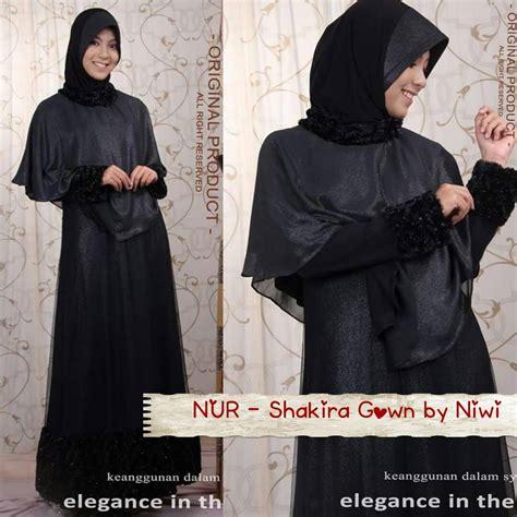 Baju Anak Design Islami Lengan Panjang Ukuran L 7y 8y 2 gaun akad pengantin muslimah jual baju pesta modern syar i dan stylish untuk keluarga muslim