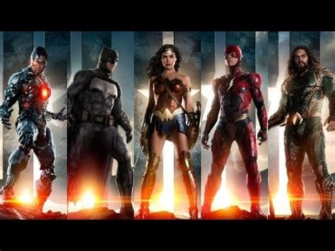 film justice league youtube justice league trailer 2 review youtube