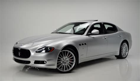 Maserati Quattroporte 2012 by 2012 Maserati Quattroporte Information And Photos