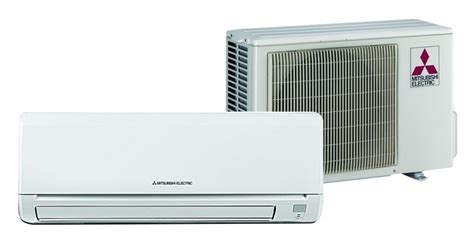 the benefits of a mitsubishi electric 174 hvac system