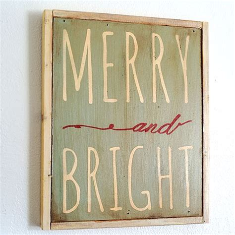 printable quotes for wooden signs 44 super cute christmas signs for indoors and outdoors