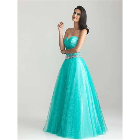 Floor length prom dresses style 6658 turquoise prom dress thisnext