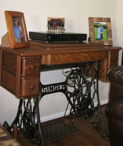 used sewing machine tables 61 best images about old sewing machines on